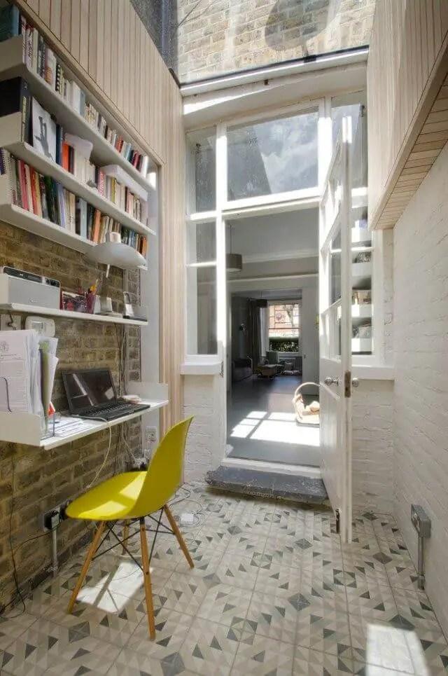 Amazing small home office desk ideas