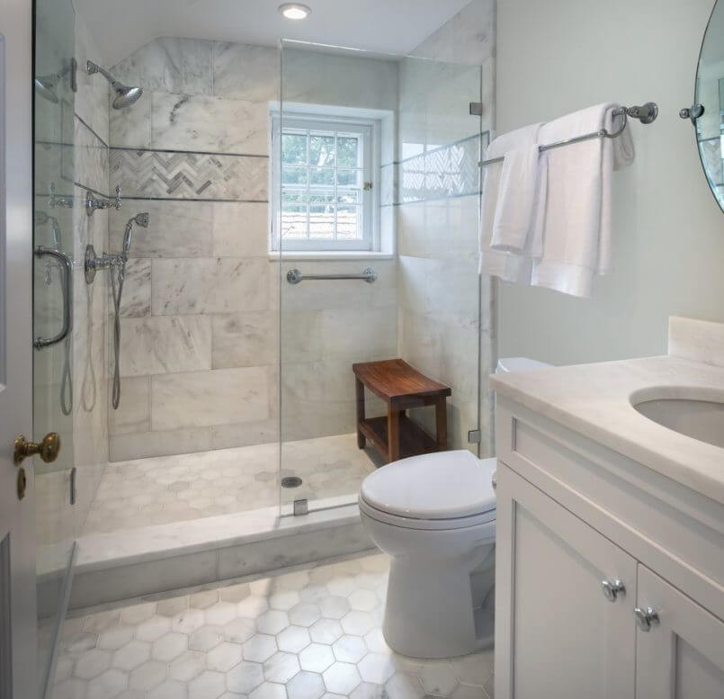 20+ Best Bathroom Remodel Ideas on A Budget that Will ...