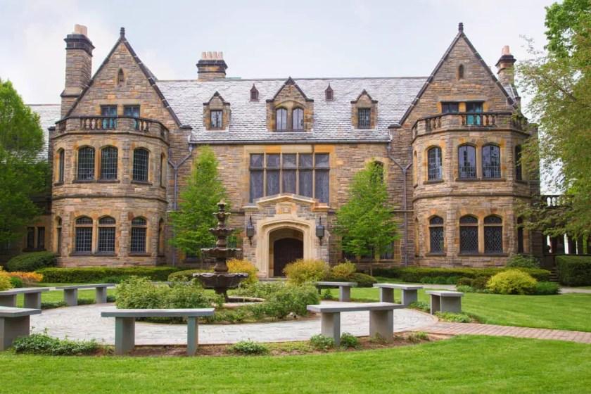Historic Mansion