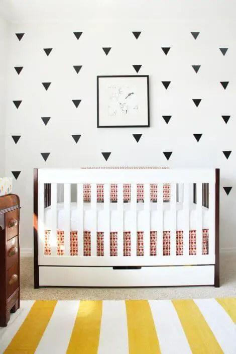 Striking cute baby boy nursery ideas