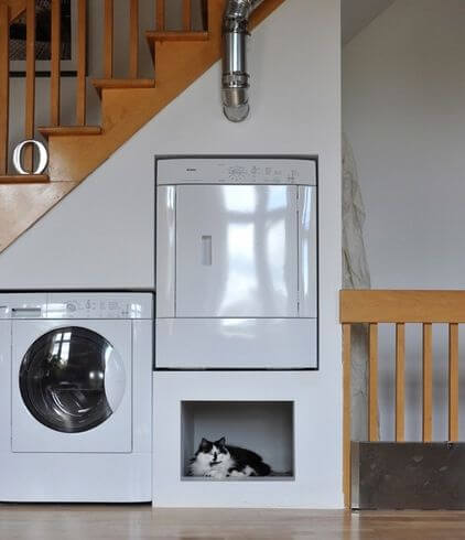 Unbelievable small laundry room ideas pinterest