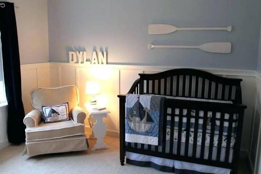Epic classic baby boy nursery ideas