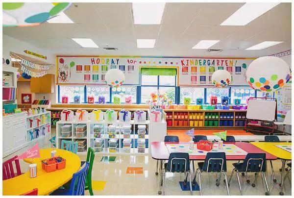 Spectacular classroom theme ideas 3rd grade #classroom #ClassroomDecorPreschool #ClassDecorationIdeas #ClassDecorationPreschool