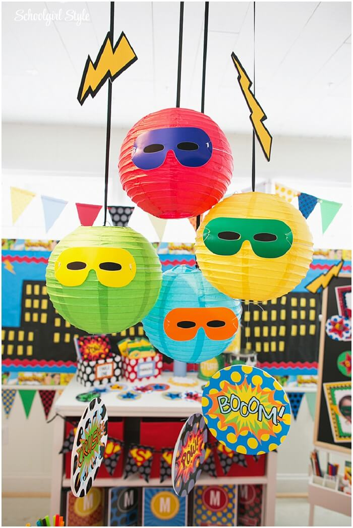 Perfect classroom decoration ideas for grade 5 #classroom #ClassroomDecorPreschool #ClassDecorationIdeas #ClassDecorationPreschool