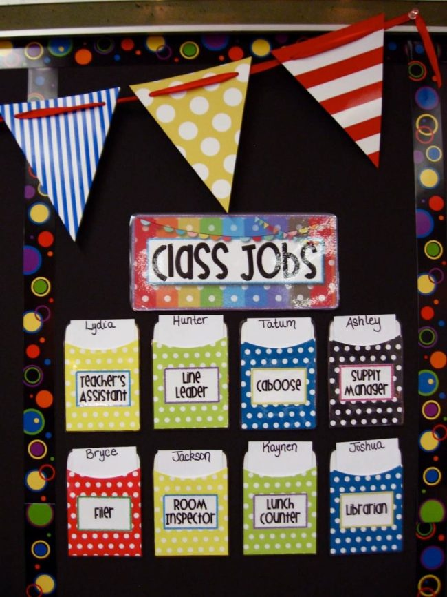 Staggering classroom decoration ideas for secondary school #classroom #ClassroomDecorPreschool #ClassDecorationIdeas #ClassDecorationPreschool