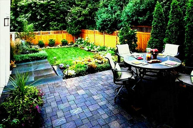 Breathtaking backyard patio remodel ideas #backyard #patio #patiofurniture #patiodesign #patiogarden #patiofurniture