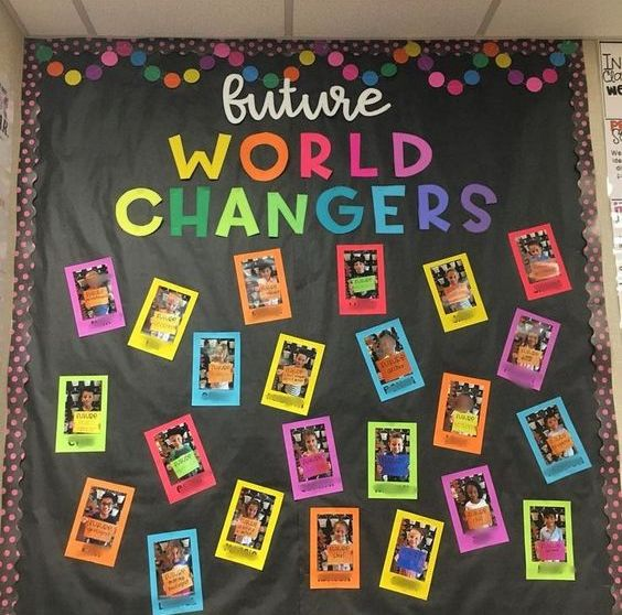 35  excellent diy classroom decoration ideas  u0026 themes to inspire you