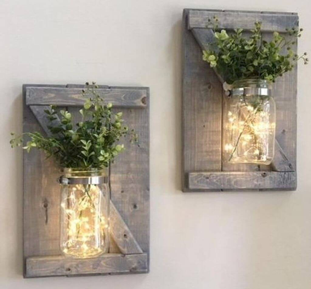 30+ Easy & Creative DIY Home Decor Ideas On A Budget