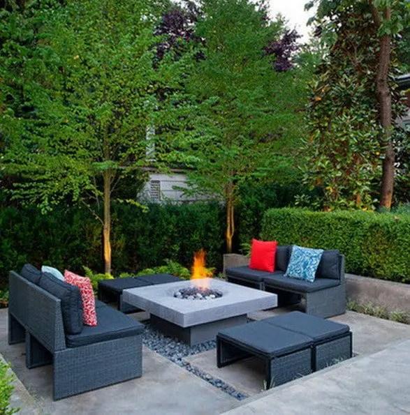 Fantastic outdoor patio dining ideas