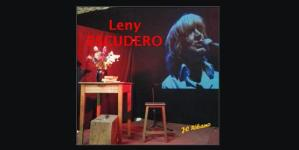 JC RIBANO hommage à Leny ESCUDERO @ L'INOX | Bordeaux | Nouvelle-Aquitaine | France