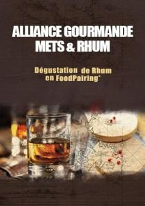 Alliance gourmande Mets & Rhum @ La Grande Poste | Bordeaux | Nouvelle-Aquitaine | France
