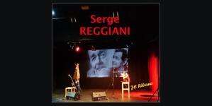 JC RIBANO chante Serge REGGIANI @ L'INOX | Bordeaux | Nouvelle-Aquitaine | France