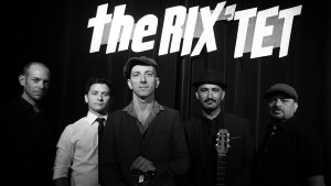 The Rix'Tet Swing Party @ SORTIE 13 | Pessac | Nouvelle-Aquitaine | France