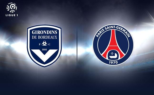 Accroché à Bordeaux, Paris perd ses premiers points de la saison