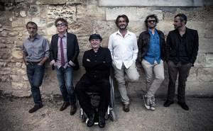 JazzClub [at] Sortie 13 - Post Image invite Alain Debiossat @ Sortie 13 | Pessac | Nouvelle-Aquitaine | France