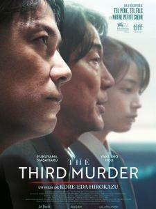 Ciné-Philo The Third Murder @ Cinéma Gérard Philippe | Gujan-Mestras | Nouvelle-Aquitaine | France