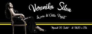 ARGENTINA VIBES #2 W/ VERONIKA SILVA + MILONGA @ Les Vivres de l'Art | Bordeaux | Nouvelle-Aquitaine | France