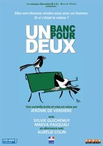 """Un banc pour deux @ La grande poste """"espace improbable""""    Bordeaux   Nouvelle-Aquitaine   France"""