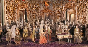 Les Retransmissions du Metropolitan Opera de NY - La traviata @ L'Entrepôt | Le Haillan | Nouvelle-Aquitaine | France