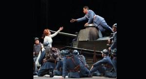 Les Retransmissions du Metropolitan Opera de NY - La fille du régiment @ L'Entrepôt | Le Haillan | Nouvelle-Aquitaine | France