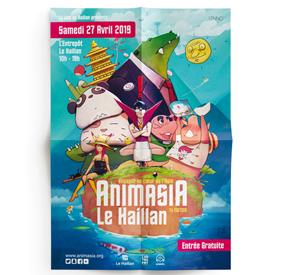 Animasia - Le Haillan @ L'Entrepôt | Le Haillan | Nouvelle-Aquitaine | France