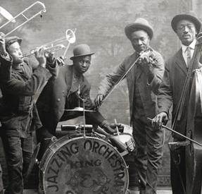 Les Mercredis du Haillan - Blues, roots, swing & spirituals @ L'Entrepôt | Le Haillan | Nouvelle-Aquitaine | France