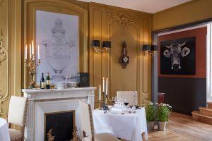 Visite du Château Léognan et Dîner au restaurant Marguerite du Domaine de Raba @ Domaine de Raba | Talence | Nouvelle-Aquitaine | France