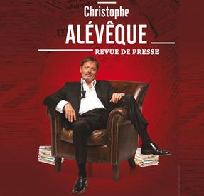 Christophe Alévêque - Les Cogitations @ L'Entrepôt | Le Haillan | Nouvelle-Aquitaine | France