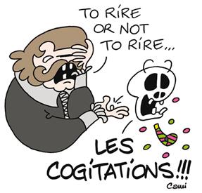 Les Cogitations - 4ème édition @ L'Entrepôt | Le Haillan | Nouvelle-Aquitaine | France