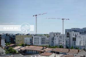 Balade urbaine au cœur d'un projet hors normes ! @ Bordeaux | Nouvelle-Aquitaine | France