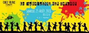 La Guinguette des Enfants @ La Guinguette Chez Alriq | Bordeaux | Nouvelle-Aquitaine | France