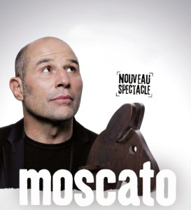 VINCENT MOSCATTO @ Espace Culturel Georges Brassens | Léognan | Nouvelle-Aquitaine | France