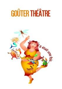 Goûter Théâtre @ La Grande Poste | Bordeaux | Nouvelle-Aquitaine | France