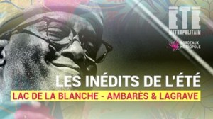 Edmony Krater (Concert - Musiques du monde) @ Lac de La Blanche | Ambarès-et-Lagrave | Nouvelle-Aquitaine | France