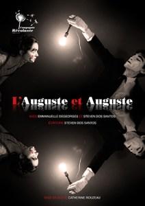 L'Auguste et Auguste @ La Grande Poste | Bordeaux | Nouvelle-Aquitaine | France