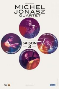 Michel Jonasz - Quartet saison 3 @ Femina | Bordeaux | Nouvelle-Aquitaine | France