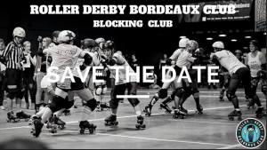 Matchs de Roller Derby / Vibrations Urbaines @ Salle Bellegrave | Pessac | Nouvelle-Aquitaine | France