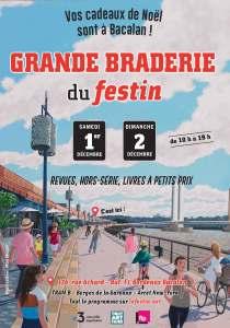 La Grande braderie de livres du Festin @ Le Festin | Bordeaux | Nouvelle-Aquitaine | France
