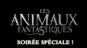 Soirée spéciale // Les Animaux fantastiques @ Cinéma de Biganos - Centre Culturel | Biganos | Nouvelle-Aquitaine | France