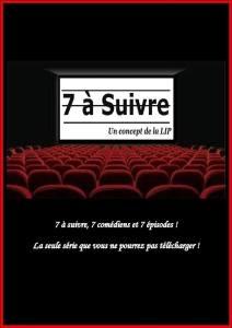 IMPROVISATION - 7 A SUIVRE @ L'IMPROVIDENCE | Bordeaux | Nouvelle-Aquitaine | France