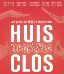 IMPROVISATION - Huis Presque Clos @ L'IMPROVIDENCE   Bordeaux   Nouvelle-Aquitaine   France