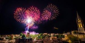 20 ans de l'inscription de la Juridiction de Saint-Emilion au Patrimoine Mondial de l'Humanité @ Rue Guadet | Saint-Émilion | Nouvelle-Aquitaine | France