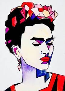 Afterwork créatif ArtNight • Frida Kahlo | Origami @ Le Familia | Bordeaux | Nouvelle-Aquitaine | France