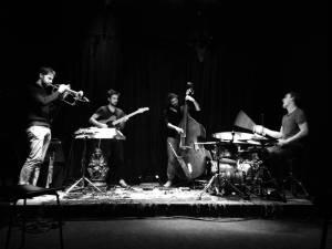 Atlas 4tet - Jeudis du Jazz @ Espace culturel de Créon | Créon | Nouvelle-Aquitaine | France