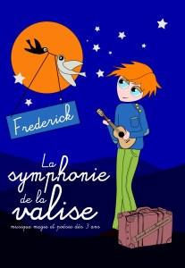 La Symphonie de la Valise - Jeune Public @ Sortie 13   Pessac   Nouvelle-Aquitaine   France