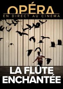 LES RETRANSMISSIONS DU METROPOLITAN OPÉRA / LA FLÛTE ENCHANTÉE – Mozart @ L'ENTREPOT DU HAILLAN | Le Haillan | Nouvelle-Aquitaine | France