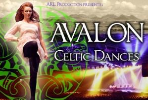AVALON / CELTIC DANCES @ CASINO BARRIÈRE   Bordeaux   Nouvelle-Aquitaine   France