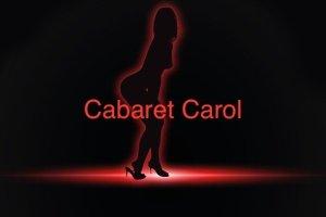 Cabaret Carol, danseuses nues, Québec, SORTiR MTL