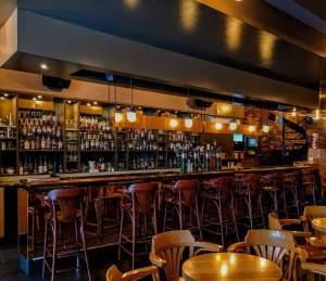 Le Boudoir, Montréal, bar, SORTiRMTL