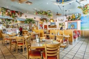 Miami Deli, Montréal, Restaurant, SORTiRMTL